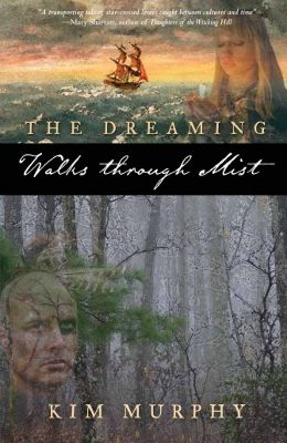 The Dreaming -- Walks Through Mist
